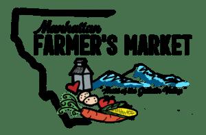 Manhattan Farmers Market @ Railroad Park